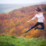 I'm a Ninja for Autumn - #31 of #100