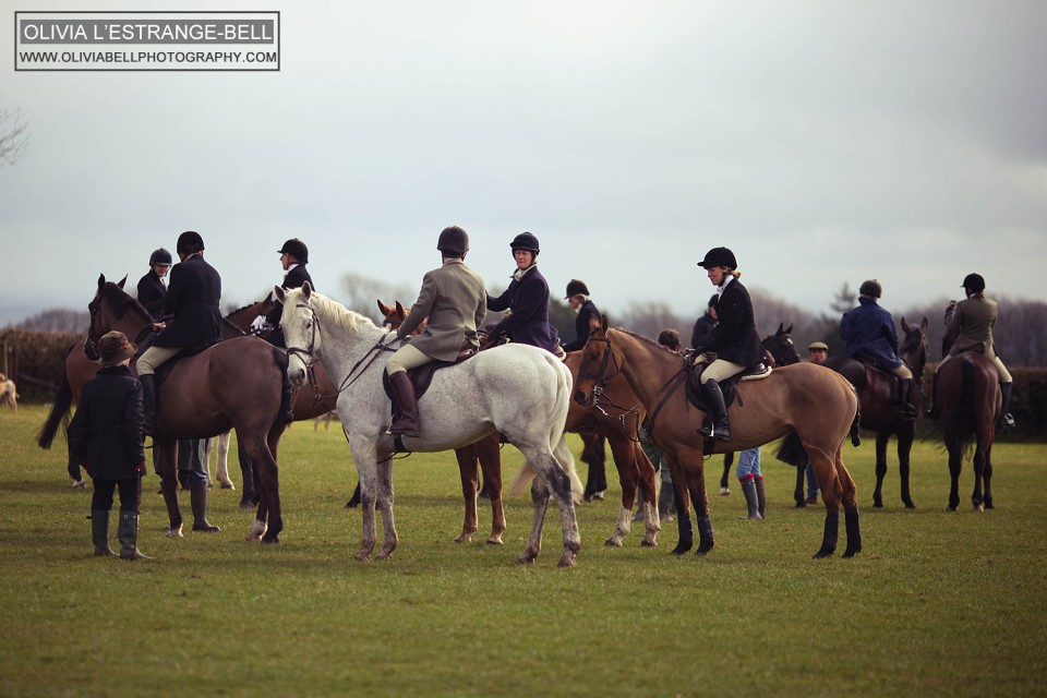 01small44 960x640 The Portman Hunt Meet   Photo Series