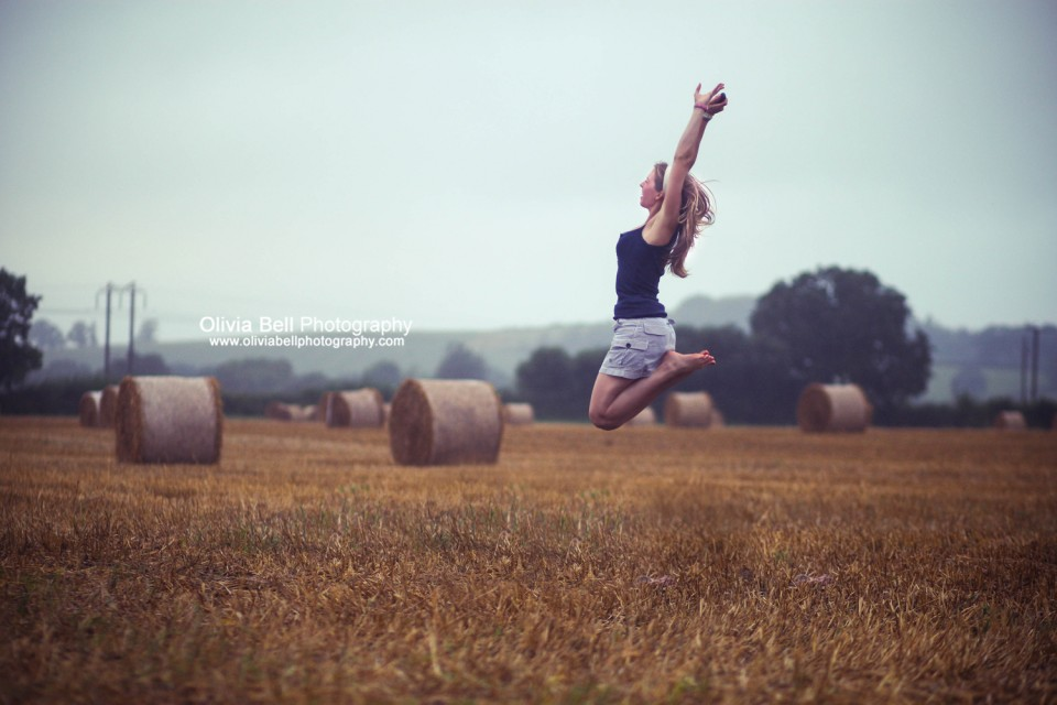 Nothing Can Keep Me Down - Jump #95 of#100