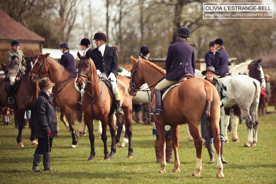 02small46 960x640 The Portman Hunt Meet   Photo Series