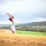 Jumping is Calming - Jump #93 of #100