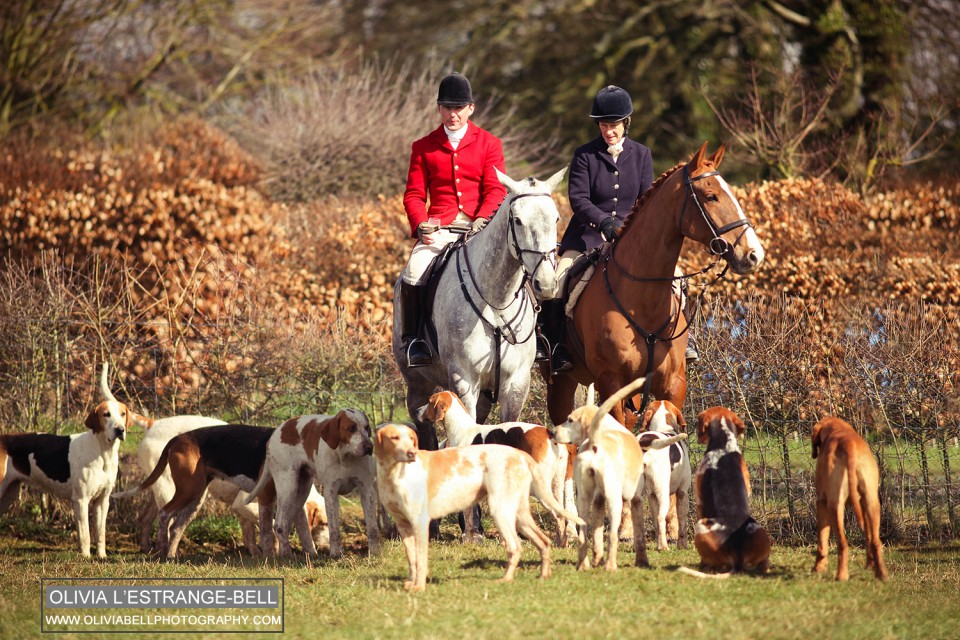 09small15 960x640 The Portman Hunt Meet   Photo Series