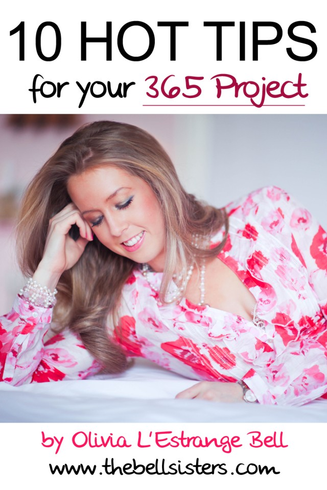 10tips365 640x960 New Free eBook: 10 Hot Tips for YOUR 365 Project