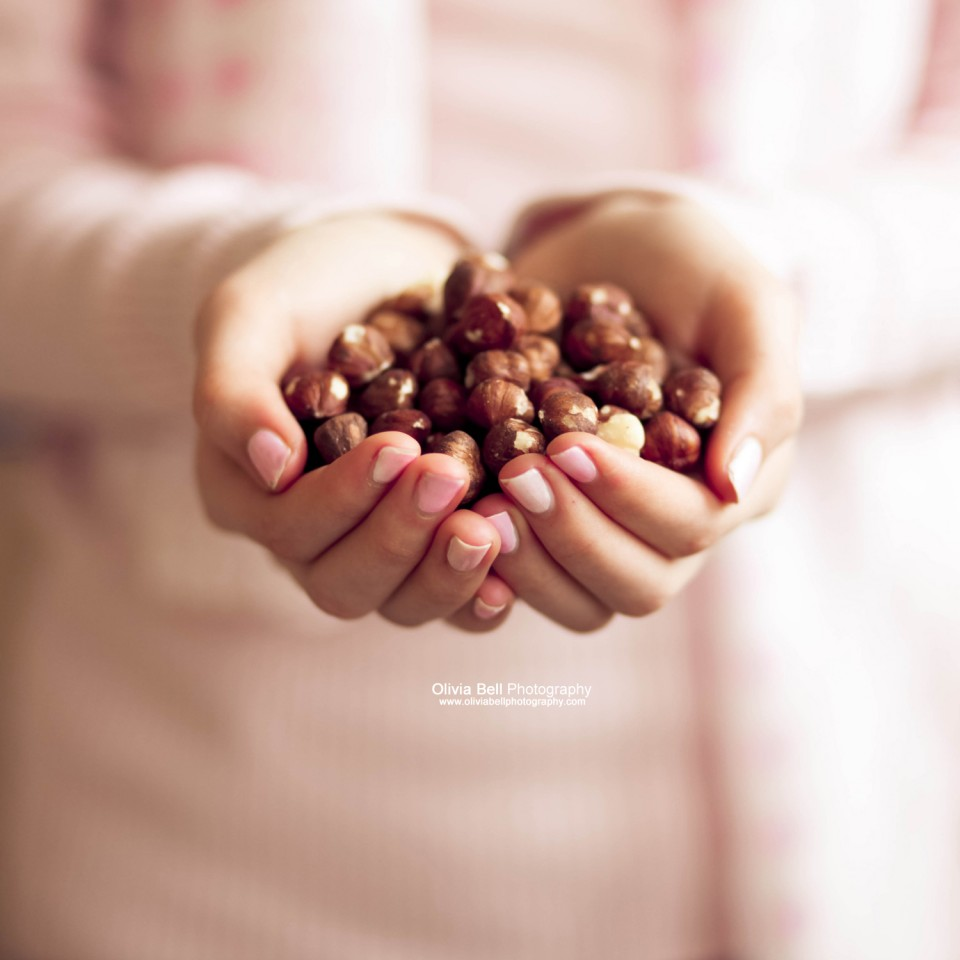 I'm Nuts for Hazelnuts - Day 224/365
