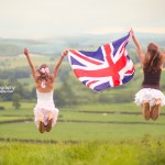 Fly the Union Jack - Jump #83 of #100