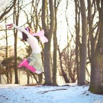 Carefree - Jump #65 of #100