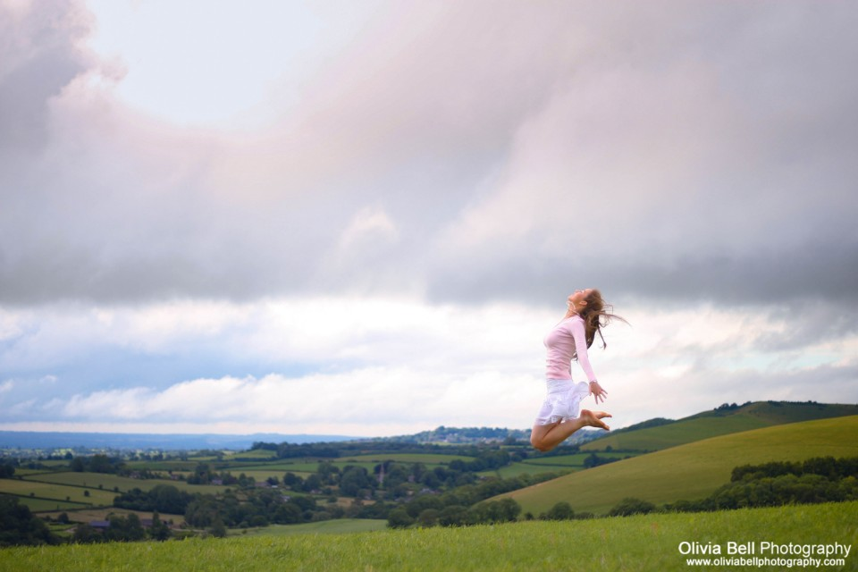 In the Wind - Jump #90 of #100