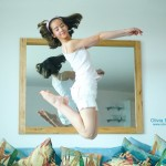 Jumping Is Just Too Fun - Jump #85 of #100