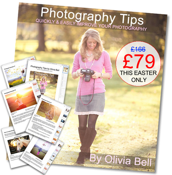 photographytips easter Easter Special: Photography Tips eBook with Over 52% OFF