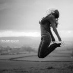 Nothing can keep me down... Jump #75 of #100